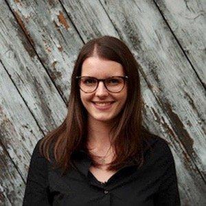 Profile Annika Simon